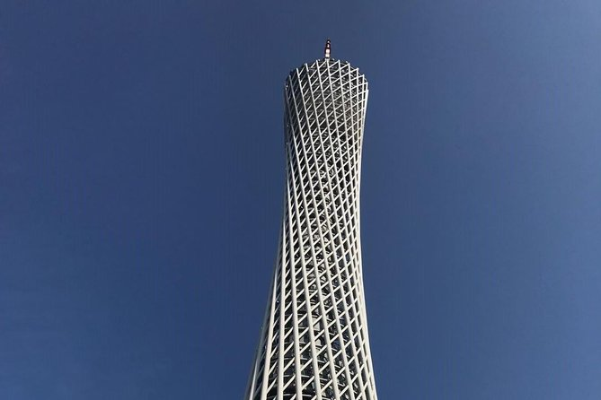 Guangzhou Afternonn Private Tour: Canton Tower, Buffet Dinner, River Cruise photo 6