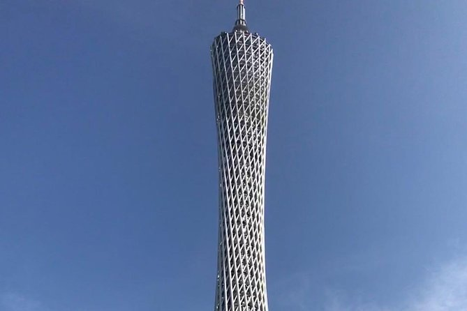 Guangzhou Afternonn Private Tour: Canton Tower, Buffet Dinner, River Cruise photo 4