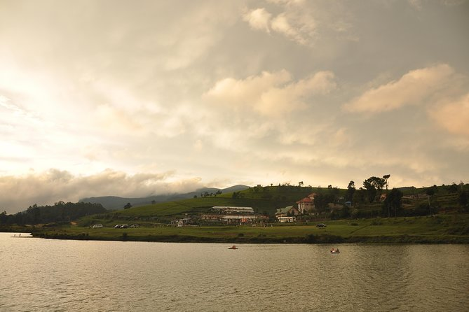Nuwara Eliya from Kandy by Train (Private Day Tour) photo 6