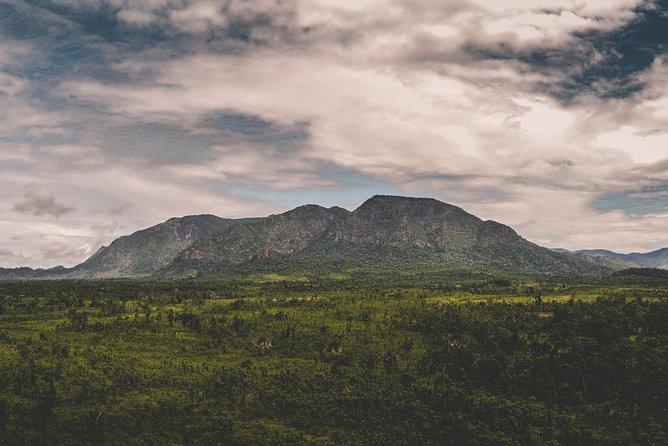 Mt. Tompor Trekking | Adventure Cambodia