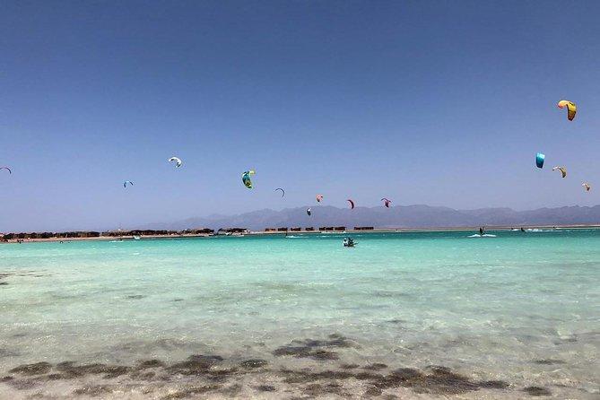 Snorkel Blue lagoon trip in dahab