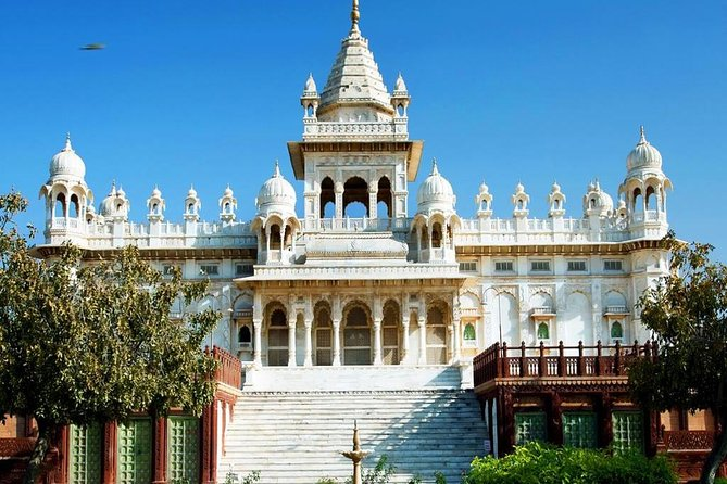 Memorable Rajasthan trip for 5 Nights & 6 Days photo 9
