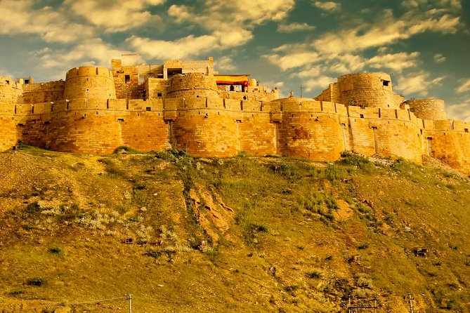 Memorable Rajasthan trip for 5 Nights & 6 Days photo 4