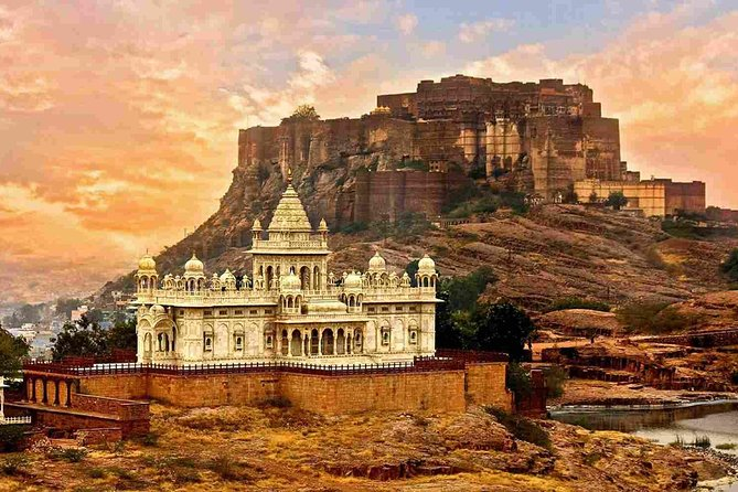 Memorable Rajasthan trip for 5 Nights & 6 Days photo 2