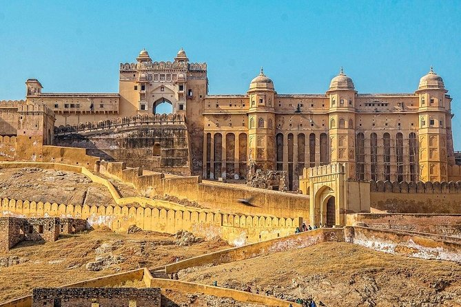 Memorable Rajasthan trip for 5 Nights & 6 Days photo 3