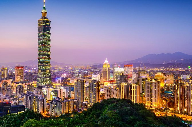 Reserve sus viajes y tours en Taipéi » Topguide24 com
