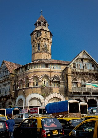 Mumbai Shopping Tour photo 1