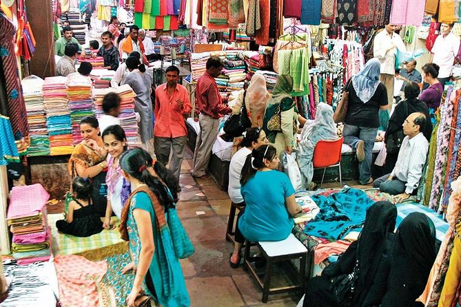 Mumbai Shopping Tour photo 7