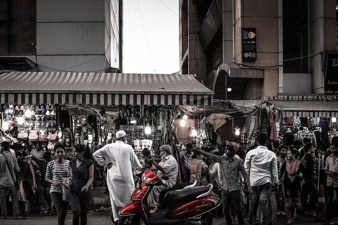 Mumbai Shopping Tour photo 6