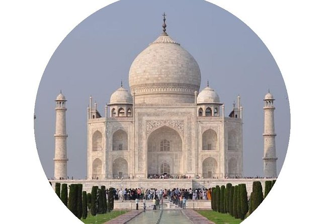 Golden triangle Agra Jaipur by car private tour, 2 night & 3 day