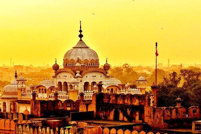 3Days Sikh Yatra Religious Tour