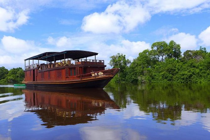 3 Days Borneo Island River Cruise - Join Tour: Orangutan & Dayak Village Tour