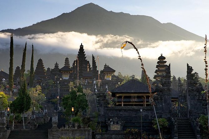 Ubud Temples, Waterfalls, Rice Terraces & Balinese Culture