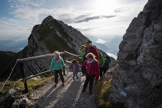 Silver Round Trip to Mt Pilatus from Lucerne Self-Guided Tour photo 10