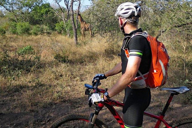 West Kilimanjaro cycling Adventures