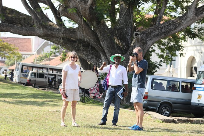 Handungoda and Galle from Dikwella City (Private Day Tour)