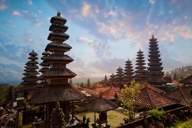 Bali Alternative Temples Small Group Tour
