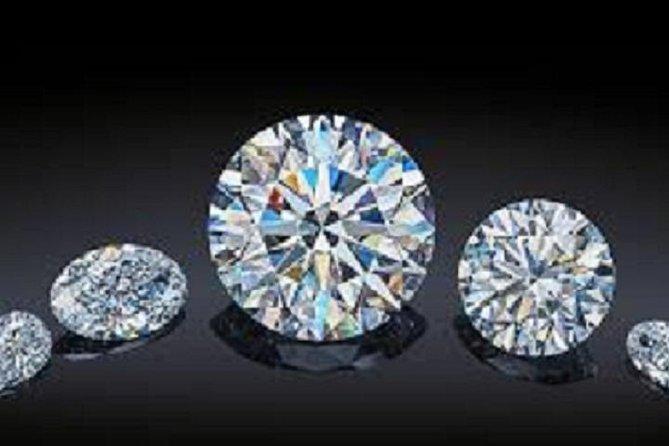 Diamonds Shopping Tour