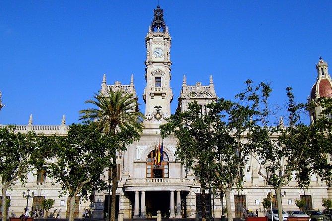 Valencia Private Walking Tour