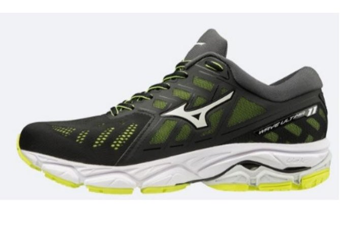 Mizuno Wave ULTIMA 11 running shoe