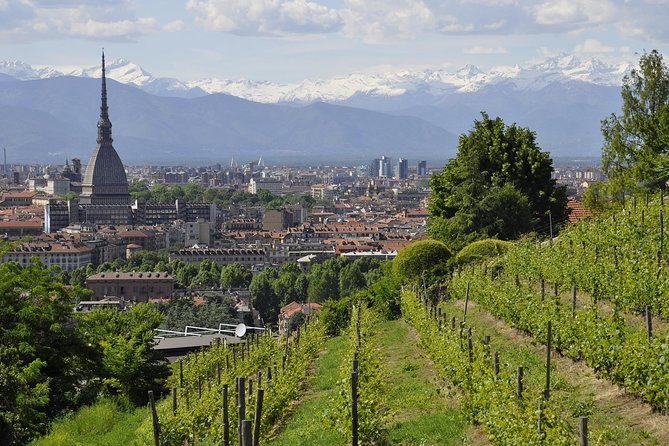Private tour and tasting dinner in downtown Turin