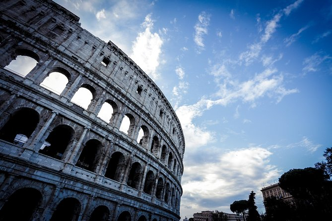 Skip the Line Colosseum, Roman Forum and Palatine Hill Tour