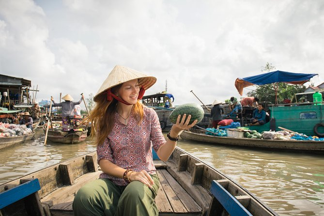 Mekong Delta My Tho & Ben Tre Day Tour from Ho Chi Minh City – Full Day