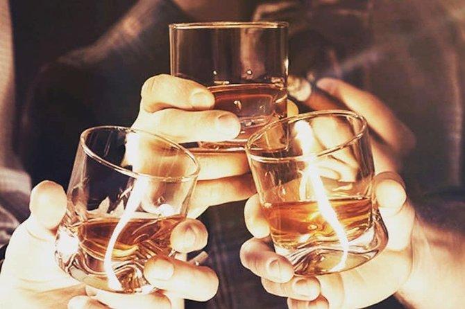 Highland Whisky Experience