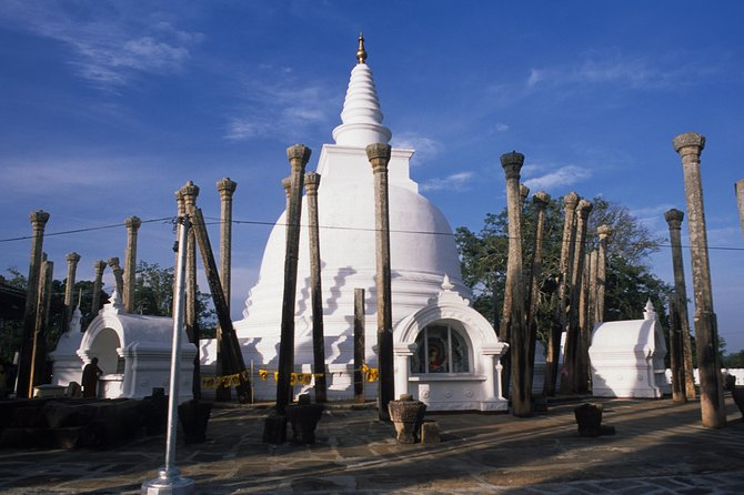 Sacred City of Anuradhapura from Negombo (Private Day Tour) photo 7