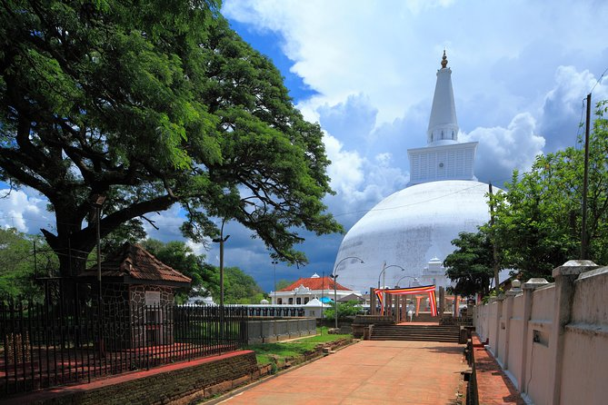 Sacred City of Anuradhapura from Negombo (Private Day Tour) photo 1
