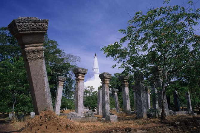 Sacred City of Anuradhapura from Negombo (Private Day Tour) photo 2