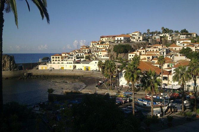 The best of the West Tour in Madeira