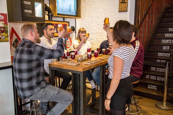 Belgian Beers ROY'S Tour !