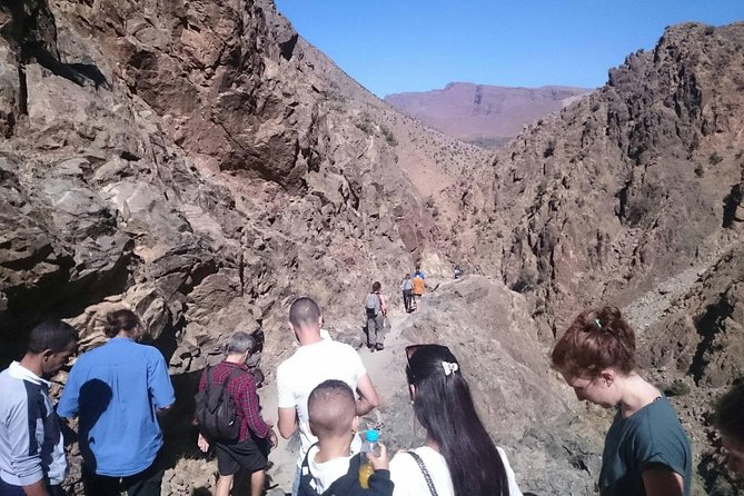 Imlil Valley And High Atlas Mountains Placepass