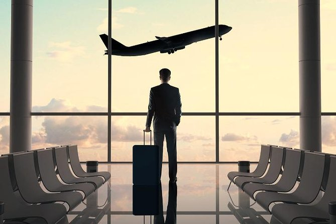 Rome Hotel to Airport Private Transfer