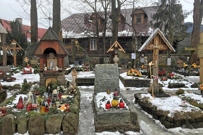 Private Zakopane Day Tour from Krakow