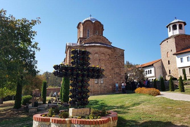 Vinica, Lesnovo Monastery and Kratovo tour from Skopje