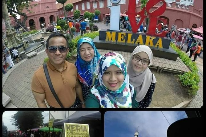 MALACCA DAY TOUR PRIVATE with PERANAKAN LUNCH photo 21
