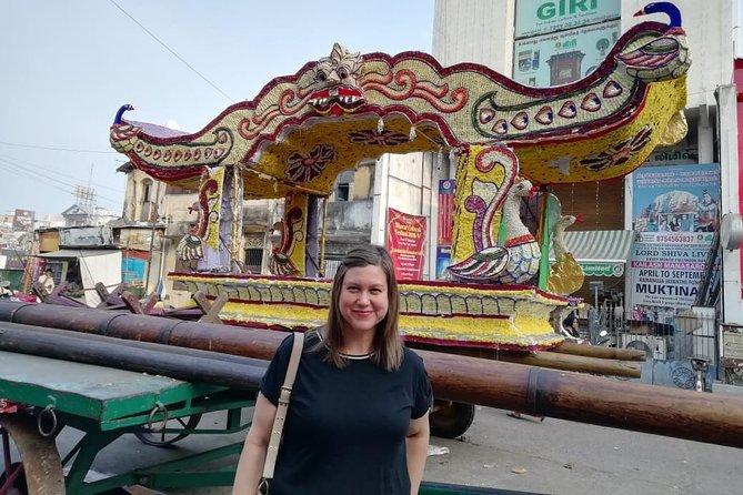 Chennai full day city tour