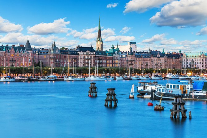 Shore Excursion: Panoramic Stockholm Highlights with Vasa Museum and Gamla Stan photo 4