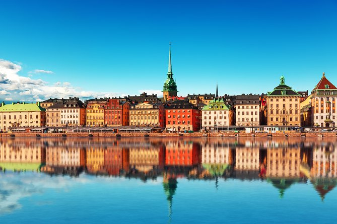 Shore Excursion: Panoramic Stockholm Highlights with Vasa Museum and Gamla Stan photo 2