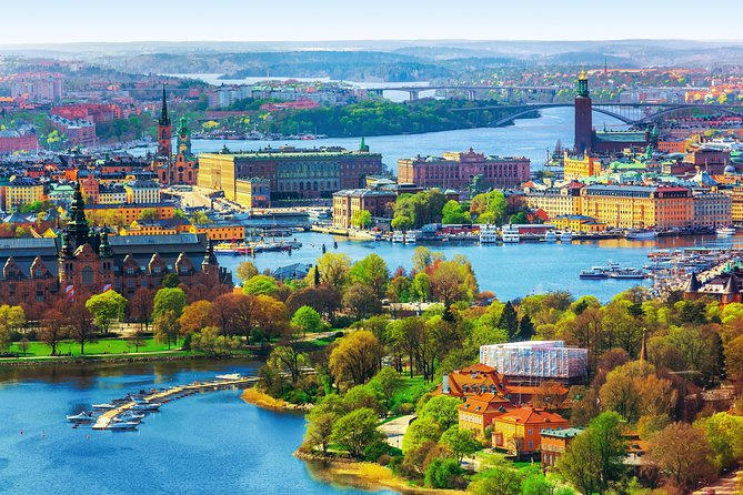 Shore Excursion: Panoramic Stockholm Highlights with Vasa Museum and Gamla Stan photo 7