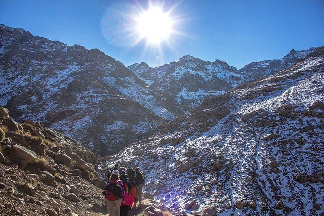 2 days Toubkal Ascent from Marrakech