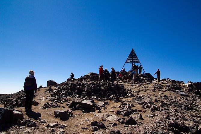 2 days Toubkal Ascent from Marrakech
