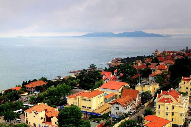 Qingdao private half day tour with Tsingdao Beer Lunch photo 11