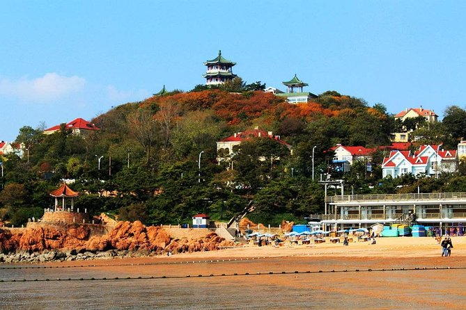 Qingdao private half day tour with Tsingdao Beer Lunch photo 7