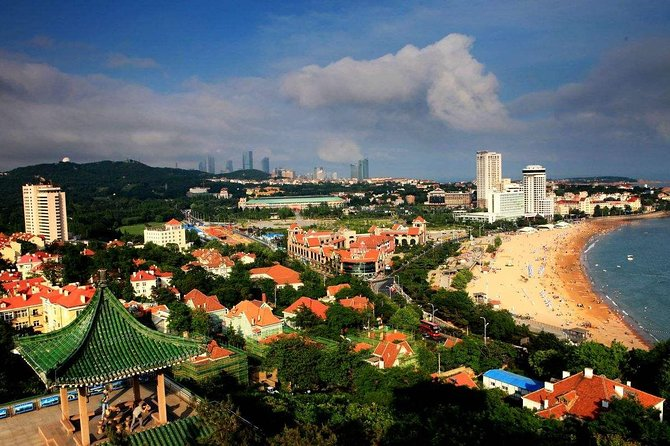Qingdao private half day tour with Tsingdao Beer Lunch photo 9
