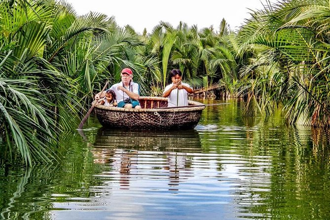 Private Fish And Rice Tour in Hoi An