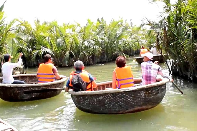 Private Tour: A Glimpse Of Hoi An Countryside photo 13