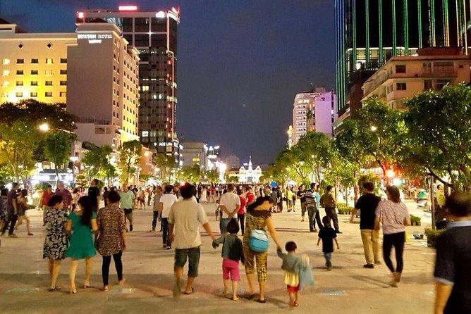 Sài Gòn City Tour Small Group
